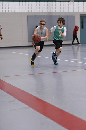 Southlake Basketball 10u    1-14-2017