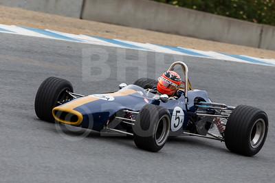 Group C - 1965-1978 Formula B & 1965-1977 Formula C