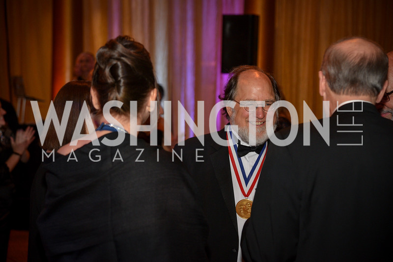 Dr. Ronald Rivest National Inventors Hall of Fame, Induction at the National Building Museum, May 3, 2018-9107.JPG
