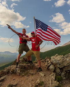 Team RWB Fairbanks