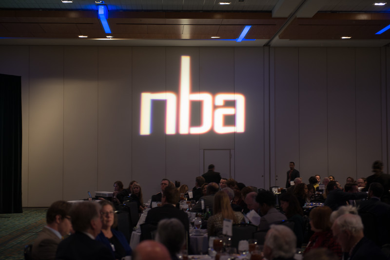 NBA Banquet 2016