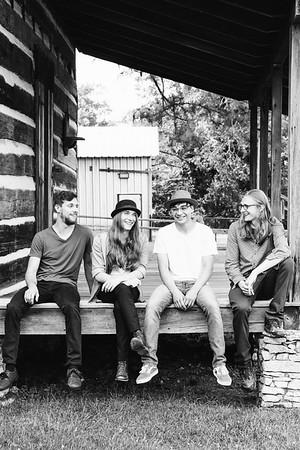 sawyer fredericks band