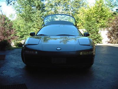 NSX 1995