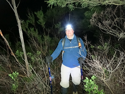 YY Full Moon Hike 2014-08-11