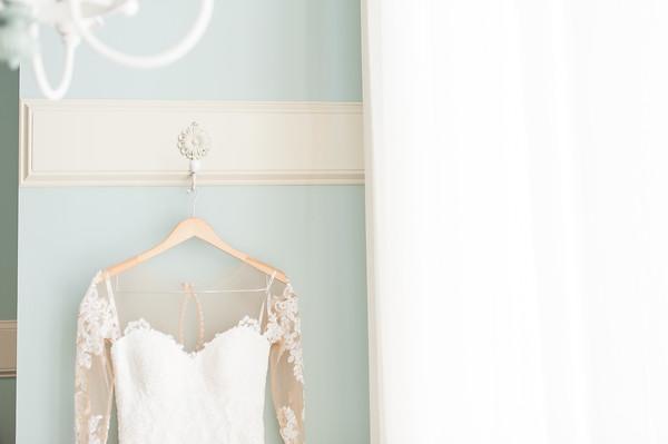 L+A Smith Wedding