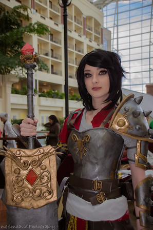 Katsucon 2016 Saturday