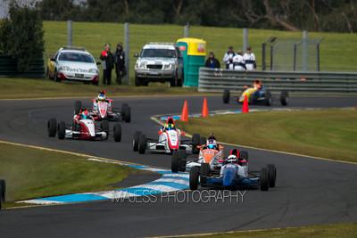 2014-07-20 Formula Ford Sandown