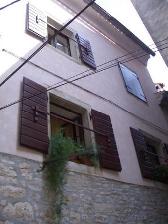 House in Bale, Croatia