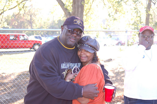 Homecoming Weekend (UAPB) - 2010