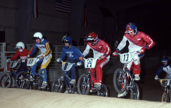 1983 Cajun Nationals - Baton Rouge, LA