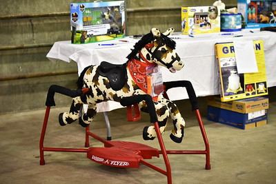 National Clydesdale Sales