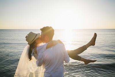 Pre-wedding | Kyan + Yaya