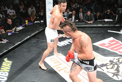 Fights 5-6