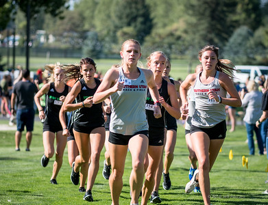 UVU Cross Country Invitational 2018