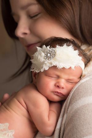 Avery Murry Newborn (October 10)