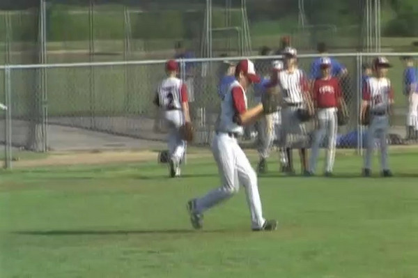 Tide Baseball Videos, June 19 and 21, 2008