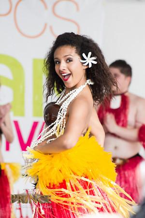 Asian Festival 2012