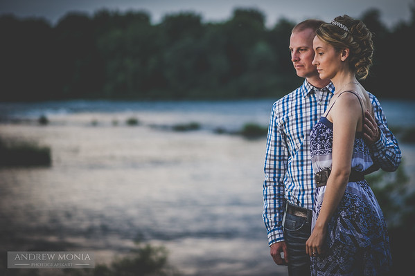 Paula & Jason - Pre- Wedding Photo shoot