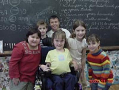 Bolivar Elementary