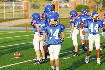 MUS 7th vs Shelby Tigers