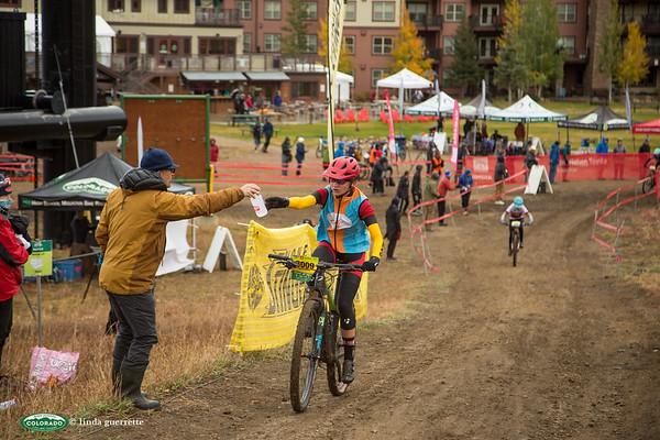 2021 Platte Region - Granby XC Race - JV Girls