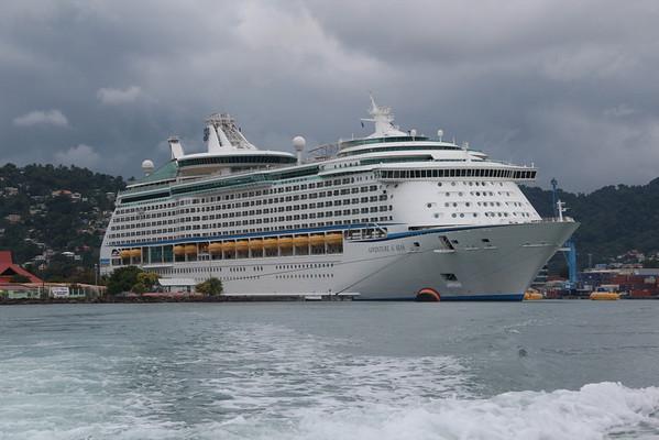 Caribbean Cruise Dec.2011