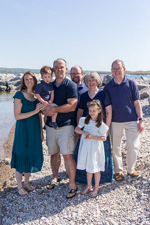 Family Photography Northern Michigan Bay View Association Photographer