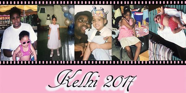 Kehli Prom & Graduation