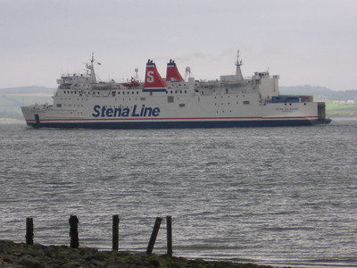 Irish Sea Ferries