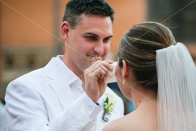 Luisa & Matt • Ceremony