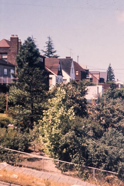 California Trip 1966