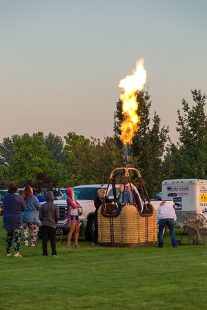 Windsor Balloon Fest 09-03-2017