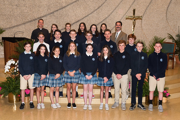 2018 OLF 8th grade