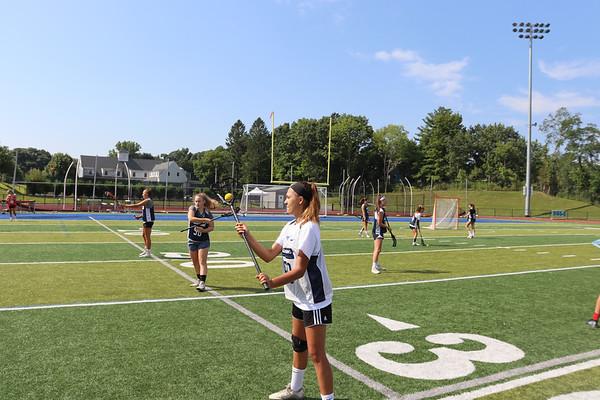 2019: Girls Lacrosse