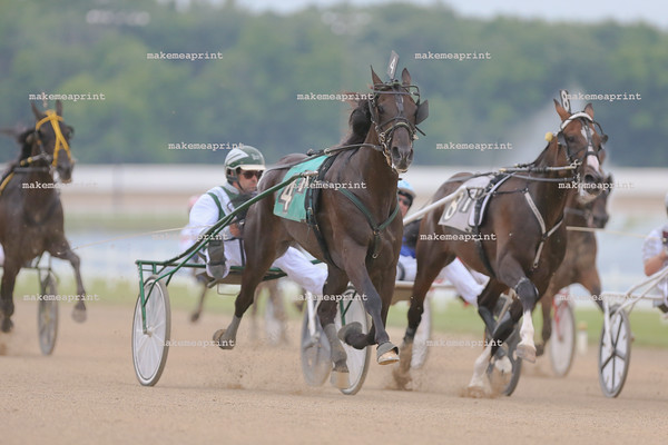 Hoosier Park, July 7th 2016 ISS Finals