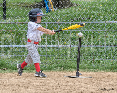 Bentonville Baseball