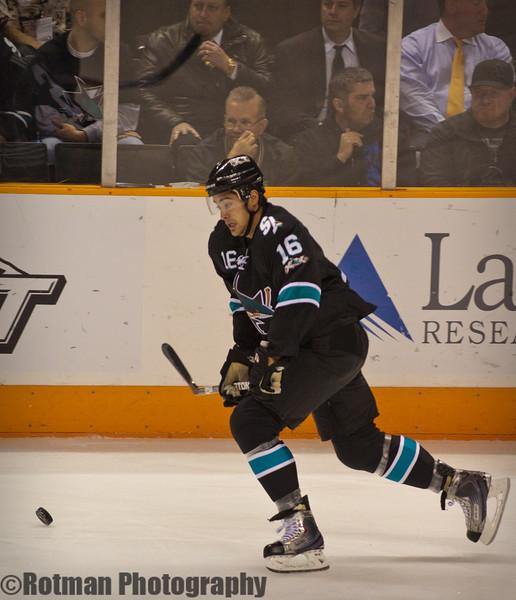 SJ Sharks V LA Kings-9.jpg