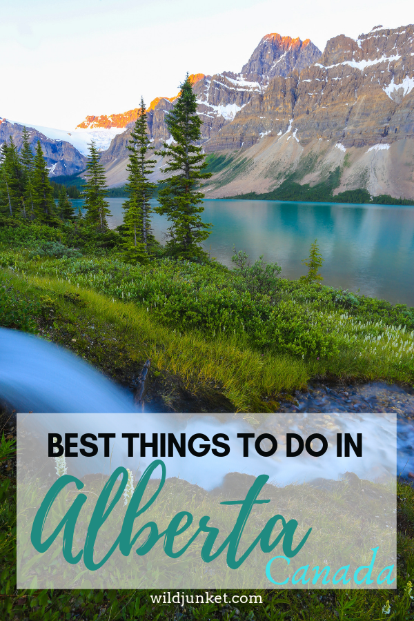Best Things to Do in Alberta, Canada for Outdoor Lovers