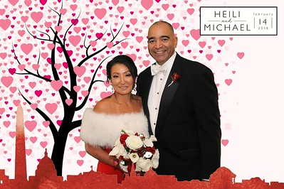 Heili & Michael's Wedding