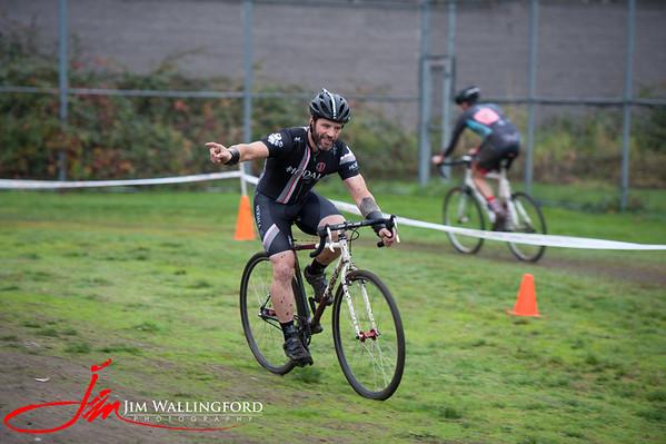 MFG #5  SCCA/Starbucks Cycling Team at Marymoore
