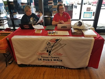 2019 Tunnel to Towers 5K Run & Walk Westerville