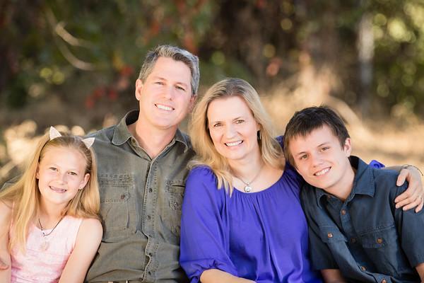 Carter Family 10-2017