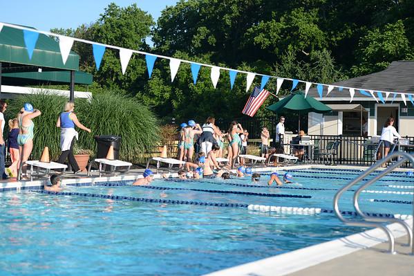 2013 MGCC Swimming - 6-15-2013