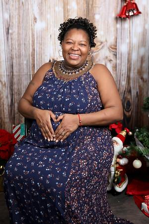 Melany Maternity Photos