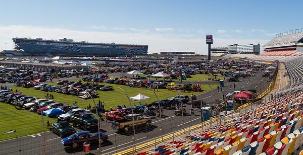 Charlotte Auto Fair 2013