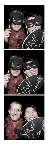 CHI 2011-10-15 Kaitlyn & Adam
