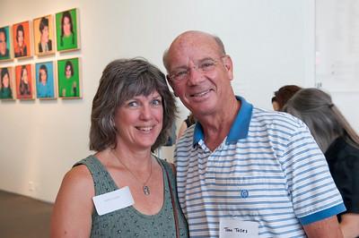 Bechtler Museum Member Appreciation Event 6-29-10 by Jon Strayhorn