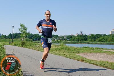 Run--World's Fair Duathlon 6/6/21