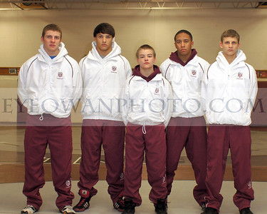 State Qualifiers Thursday Feb 16 2012