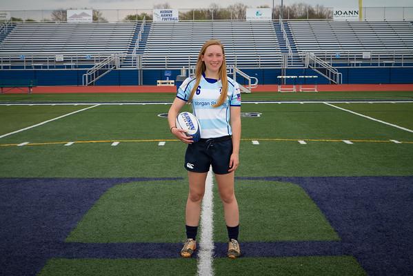 Alex Richey Senior Rugby Photos